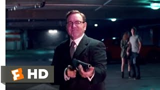 Baby Driver 2017 Told You To Run Scene 9 10 Movieclips
