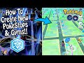 How To CORRECTLY Submit Portals In Ingress To Create *NEW* PokeStops & Gyms In Pokémon GO! (Pt. 3)