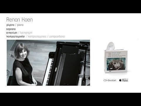 Renan Koen - 'Lost Traces Hidden Memories' Album / 3. Arvoles Yoran Por Luvia