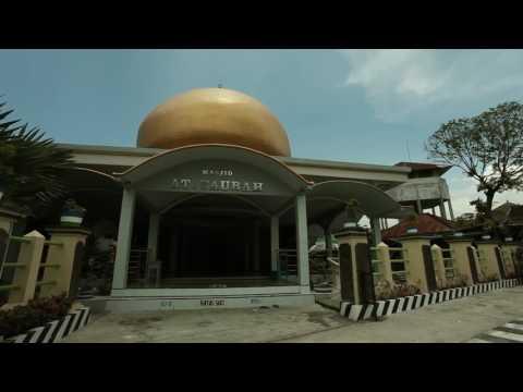 Antrabez   Syukuri Ujianmu Official Video