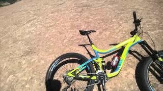 Moab slickrock 1