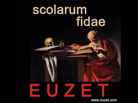 SCOLARUM FIDAE - Didier EUZET (1720)