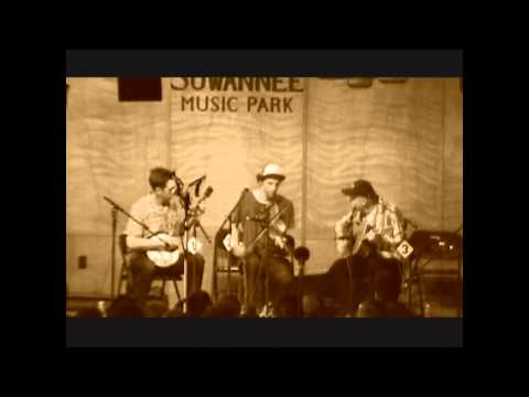 Donna the Buffalo Members Old Tyme set - Entire show  3-23-02
