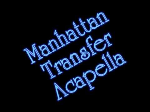 the manhattan transfer - an acapella christmas.rar