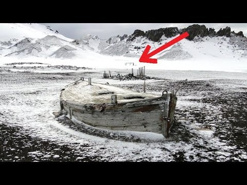 12 Most Remote And Isolated Places In The World