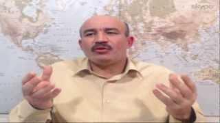 الموعد السياسي |زيتوت| نقاش عام حول أوضاع الجزائر 2013