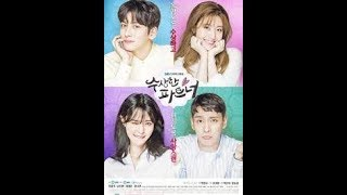 How to download suspicious partner with subtitles Korean drama