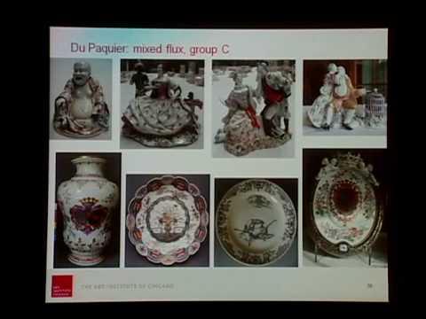 Du Paquier's Porcelain: A Scientific Evaluation of the Materials