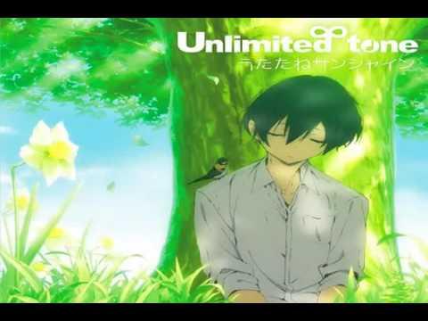 [OP] Tanaka kun wa Itsumo Kedaruge [Utatane Sunshine - Unlimited Tone] FULL VERSION