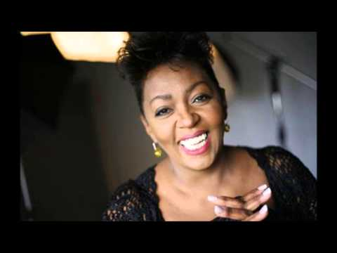 Anita Baker - You're The Best Thing Yet