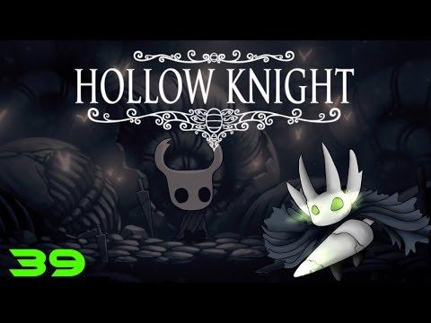 Tsuki Plays: Hollow Knight Episode 39...