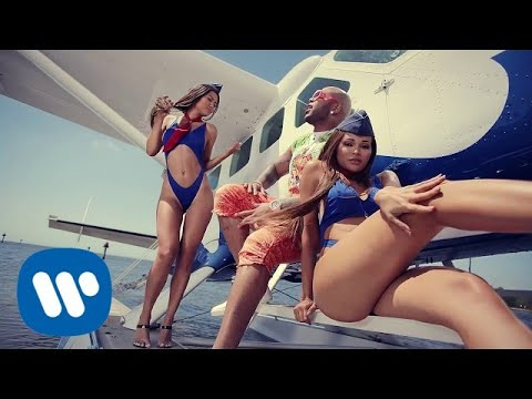 Mix - Flo Rida - Sweet Sensation (Official Video)