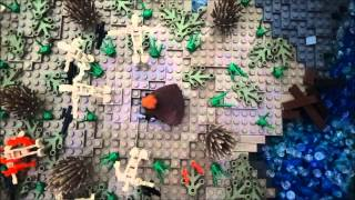 Lego Star Wars Clone Base on Arbra V.2 Moc Slideshow