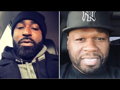 YOUNG BUCK ADDRESSES 50 CENT & Asks Is HE STILL ON G-UNIT??
