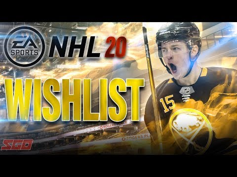 Nhl 20 Wishlist What It Needs To Have To Get Back To The Top