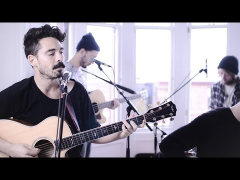 Local Natives - You & I, Breakers, Ceilings - Tenement TV