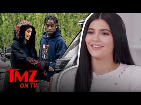 Kylie Jenner is Having a GIRL! | TMZ TV
