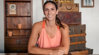 Pro soccer player Yael Averbuch on playing against boys, USWNT, and life in LA - Urban Pitch Podcast