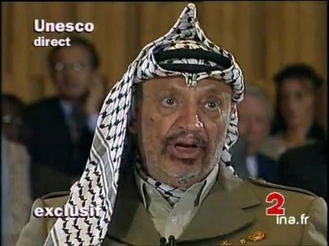 DIRECT UNESCO : ARAFAT/DUPLEX
