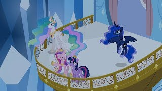 You'll Play Your Part Song - My Little Pony: Friendship Is Magic - Season 4