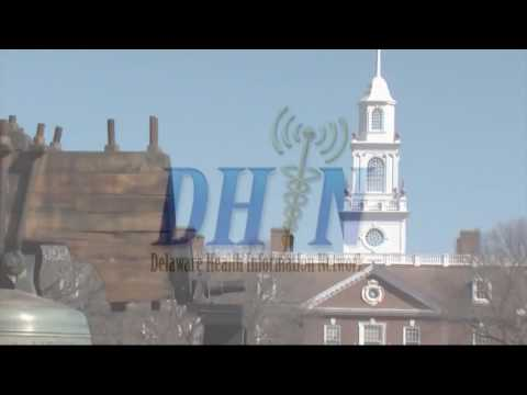 Delaware Health Information Network - Accessing Your Records