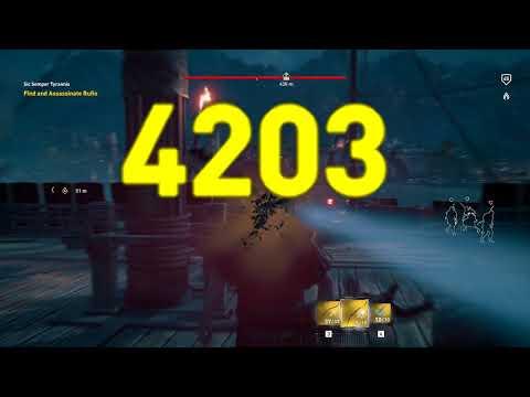The Hidden Ones (DLC) | Assassin's Creed Origins | THE END