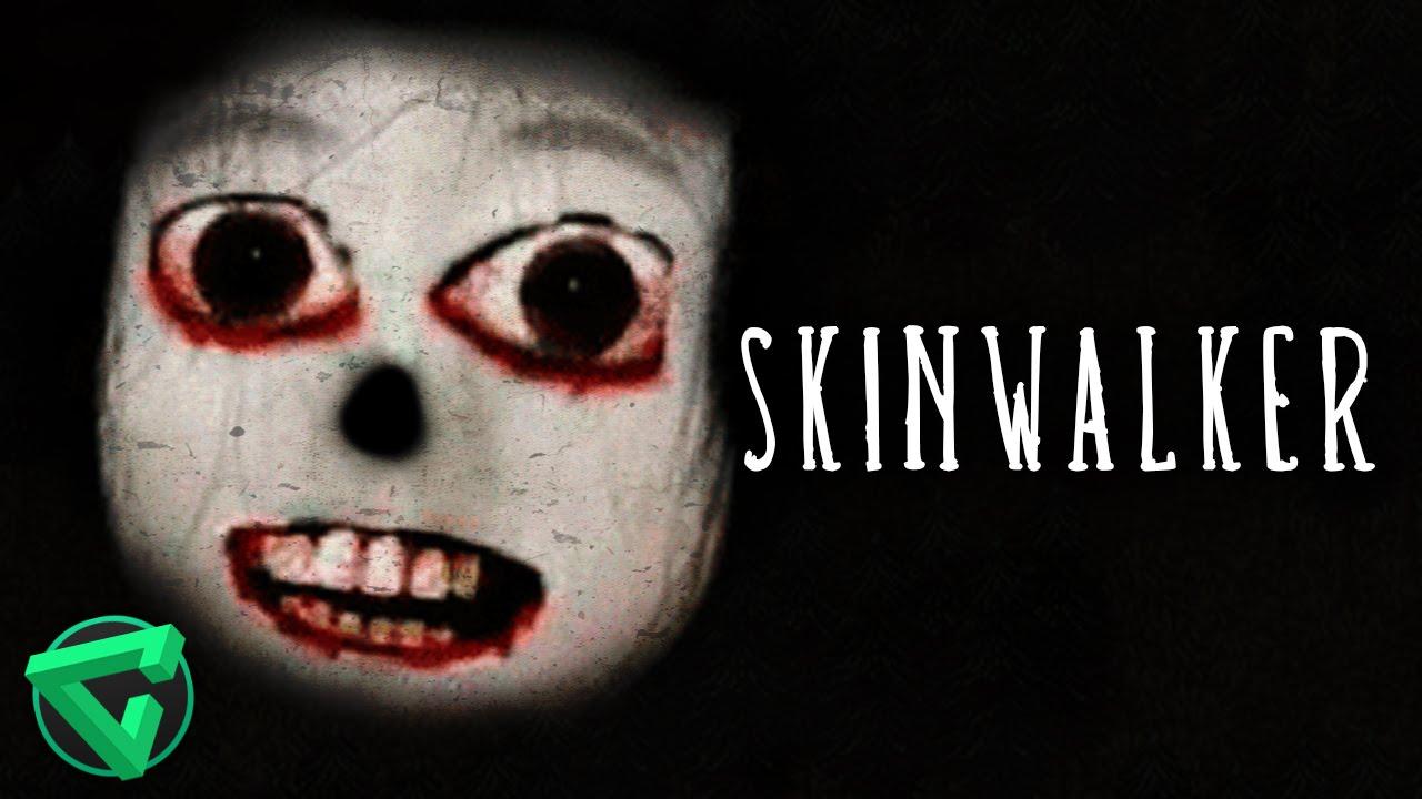 skinwalker game