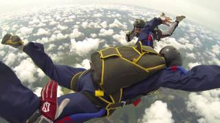 Robin Wardley AFF Level 3 video by Fordy