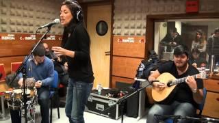 Rádio Comercial | Ana Moura nas Manhãs da Comercial