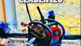 Leader 120 freestyle + car chase