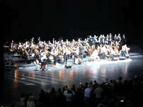 Горан Брегович. Концерт в Минске - 2014.