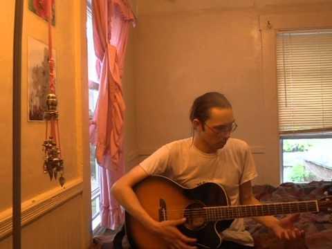 05-27-2015 Music Practice - Part 1