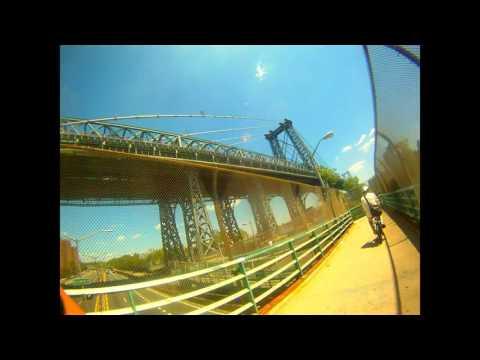 Cycling Albertson NY to Stony Point NY - The Bread Trip -  Everything is Relative