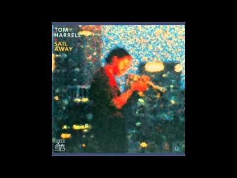 Tom Harrell - Hope St. (Sail Away, 1989)