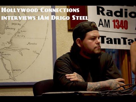 iAm Drigo Steel Radio Interview