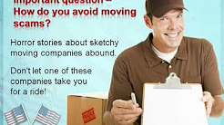 Moving Companies Prices -Best Way to Find Free Moving Quotes (Compare Moving Company Prices) Save.