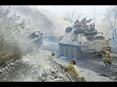 Д Е Галковский  О войне в Афганистане