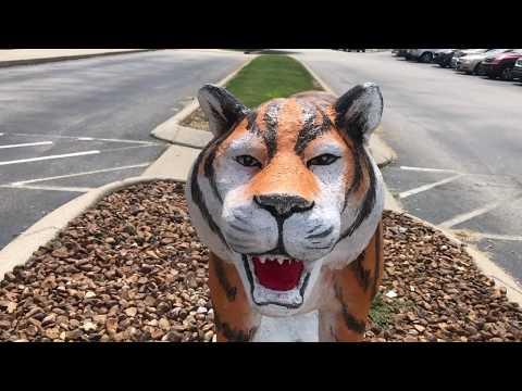 Gordonsville High School Football 2019