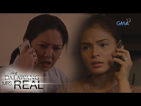 Ang Dalawang Mrs. Real: Full Episode 26 - 동영상