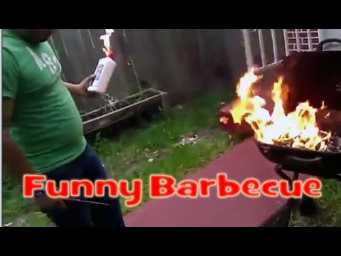 Mo' Bounce - Here's Your Midsummer Reminder of Grilling Do's and Don'ts!