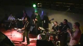 Soul to soul - The Soul Snatchers featuring JB (Jimi Bell Martin)
