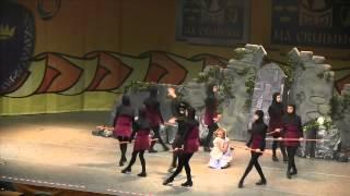 clrg worlds dance drama 8