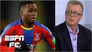 Aaron Wan-Bissaka could be Man United's 'right back for a decade' - Steve Nicol | ESPN FC