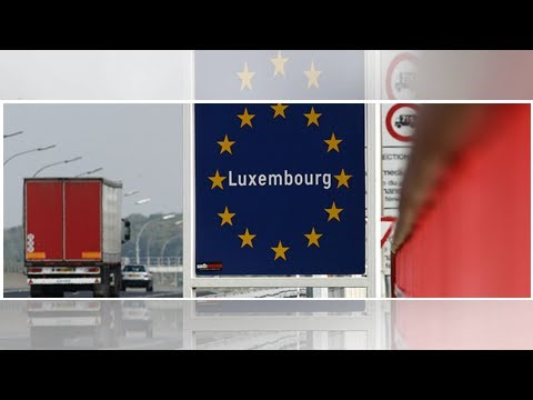 Luxembourg to invest €120m in French infrastructure
