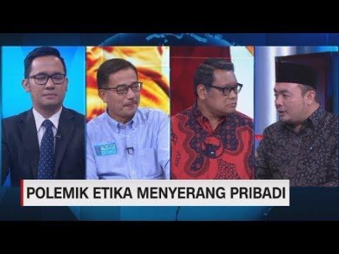 Timses Jokowi Bantah Jokowi Serang Pribadi Prabowo, BPN: Kesannya Jokowi Menyerang Pribadi Prabowo