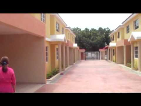 Vendo casas economicas en santo domingo rep dominicana for Casetas economicas