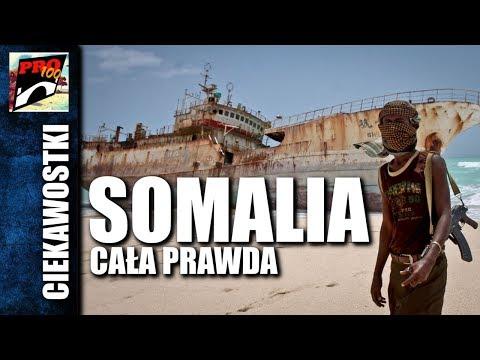 SOMALIA - FAKTY NIE MITY