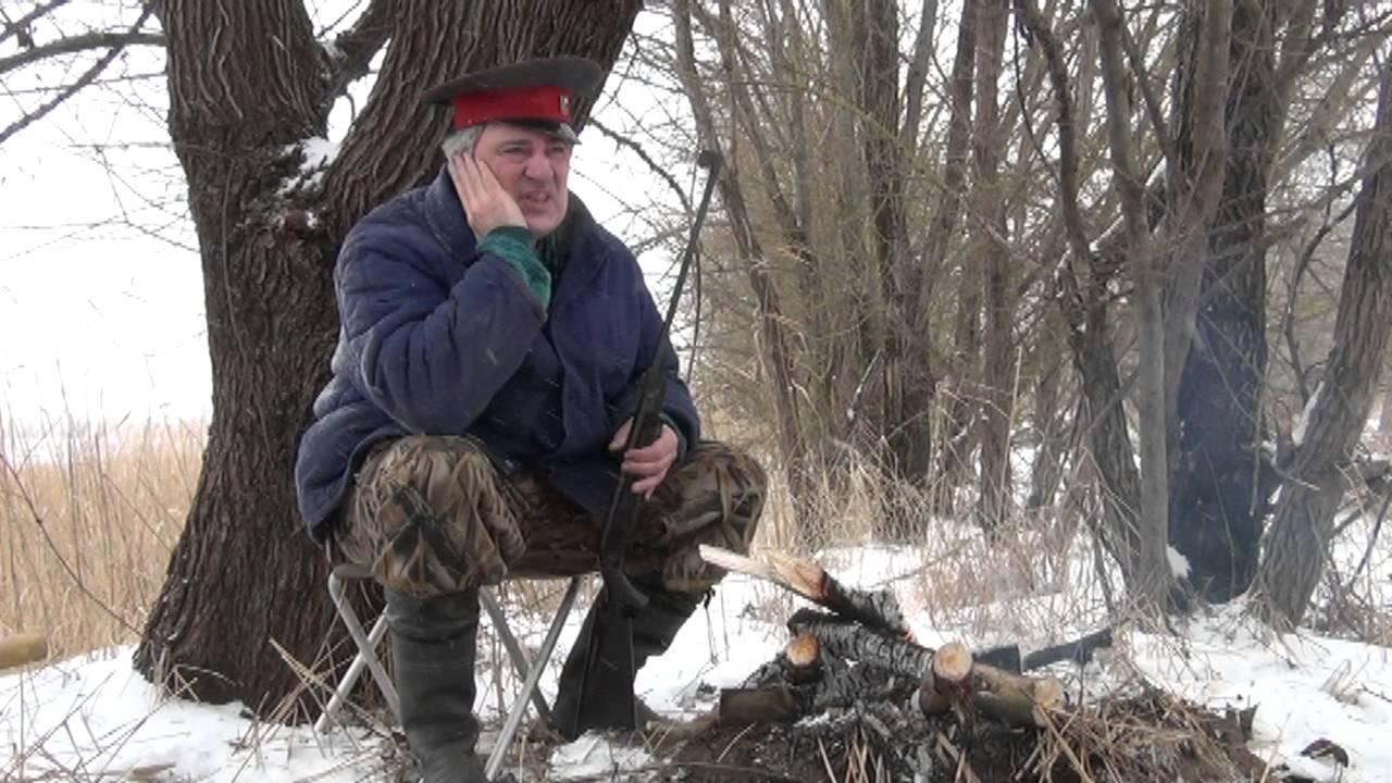 приколы на охоте видео смотреть бесплатно 2015