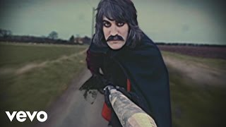 Смотреть клип Kasabian - Vlad The Impaler