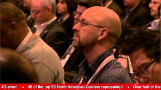 LTE North America 2013 highlights